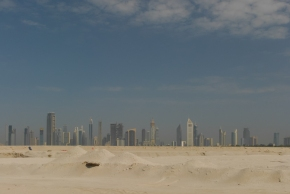 ZEA – Dubaj (1) – miasto marzeń ifantazji