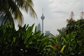 Malezja (1) – kraj, do którego dobrowolnie niewrócę