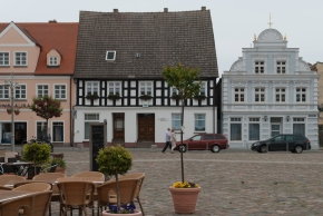Ueckermünde – cel rowerowejwyprawy