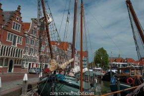 Rowerem w stronę słońca, czyli: Szczecin-Amsterdam