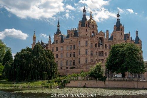Zamek na wodzie (Schwerin)