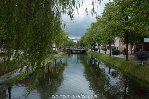 Deszczowy Papenburg