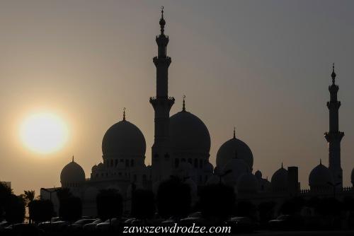Sheikh Zayed Grand 2