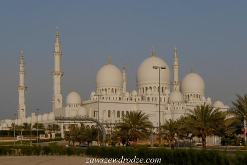 Sheikh Zayed Grand