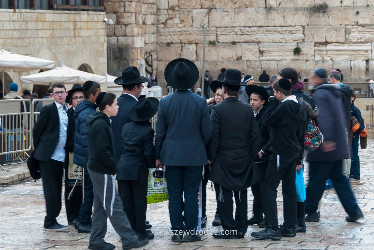 Izraelski świat według Nurit