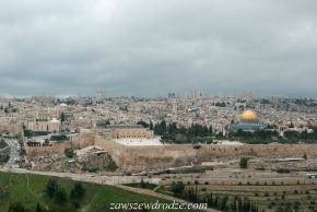 Jerozolima – religijnytygiel