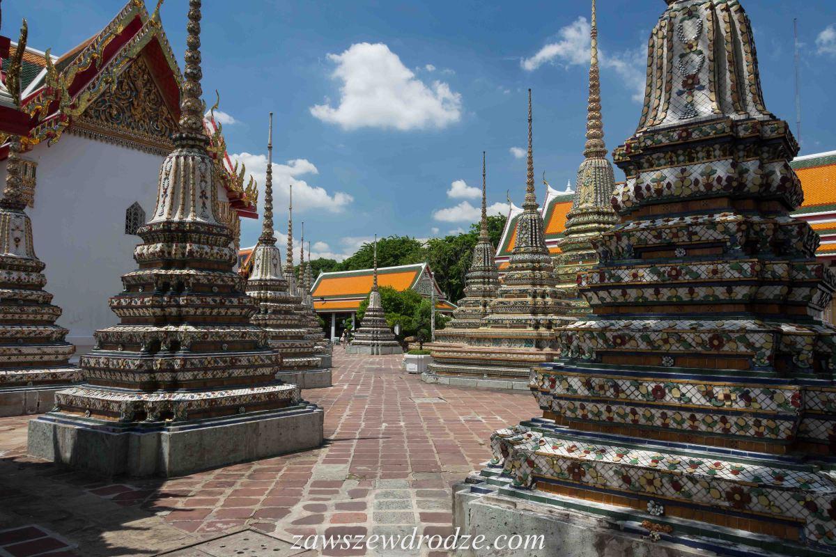 Bangkok - co warto? a czego nie warto?