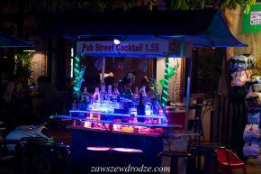 Pub Street i piwo za półdolara